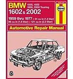 [ { BMW 1602 & 2002: 1959 THRU 1977: '59 THRU '77 } ] by Strasman, Peter G. (AUTHOR) Jul-30-1987 [ Paperback ]