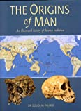 The Origins of Man, Douglas Palmer, 1845371658