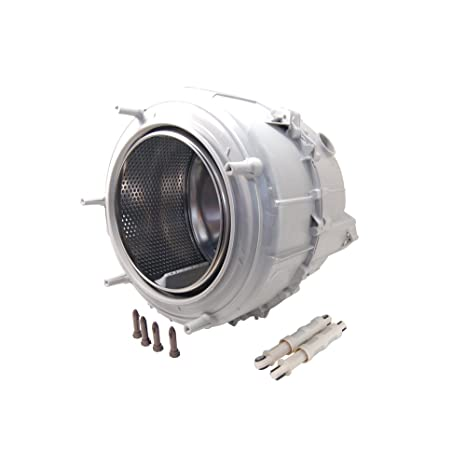 Electrolux - Lavadora De Carga Tub Assembly 3484161017: Amazon.es ...