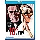 The 10th Victim [Blu-ray]