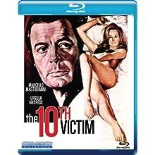 The 10th Victim [Blu-ray] (1965)