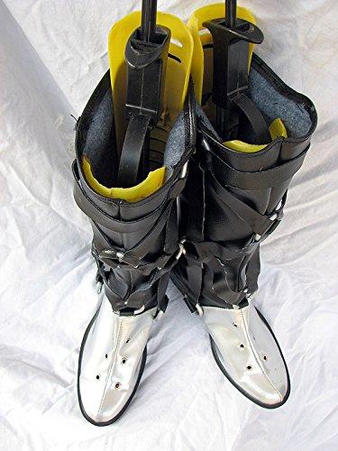 Telacos Yu-gi-oh! 2 Stivali Con Cosplay Ereditati Di Memoria Realizzati Su Misura