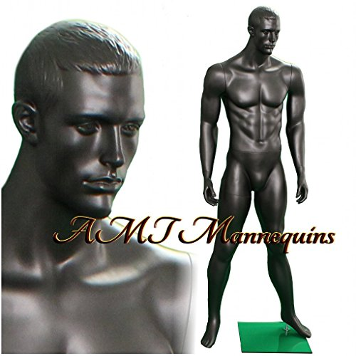 used male dress forms - 6