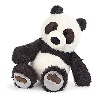 NICI - Panda Yaa Boo Peluche, 15 cm 41081.0