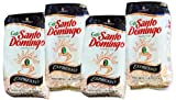 Santo Domingo Espresso – Ground Dominican Coffee 4 Bags / Pounds Pack Review