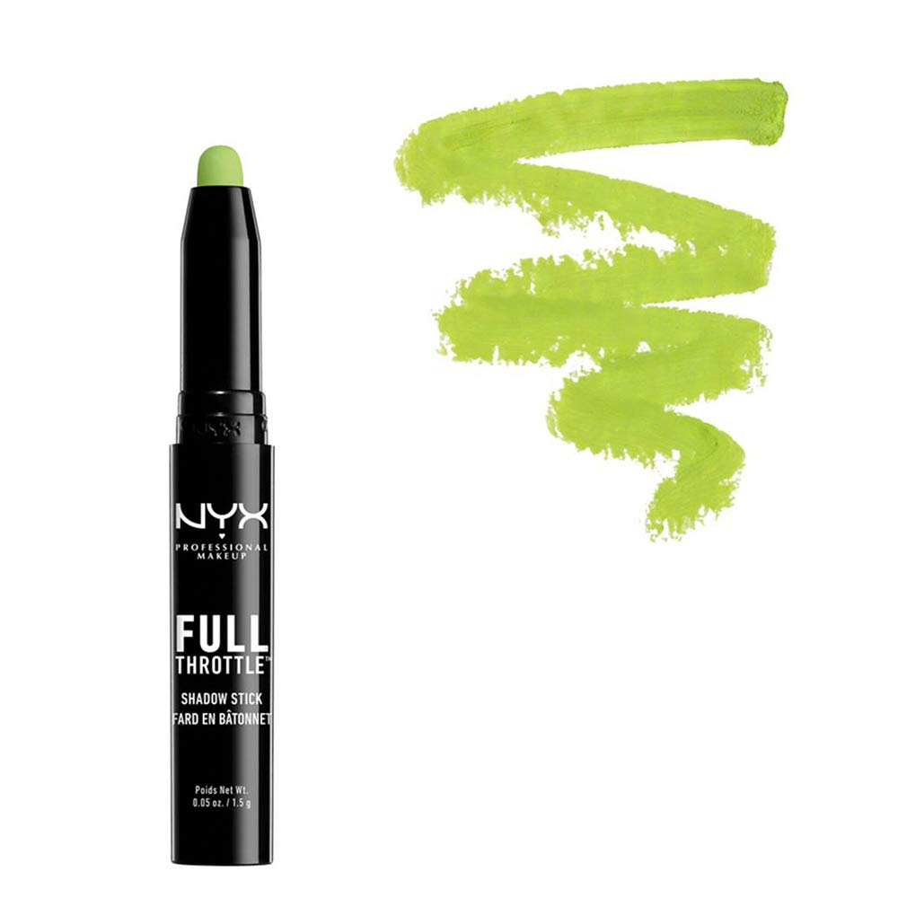 NYX FULL THROTTLE SHADOW STICK (Poison Proper)