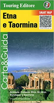 ,,BETTER,, Etna + Taormina: TCI 1:175K (English And Italian Edition). sports College Response their Boutique Science