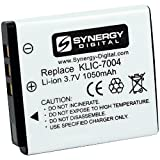 Kodak PlaySport Zx3 Camcorder Battery Lithium-Ion (1050 mAh) - Best Reviews Guide