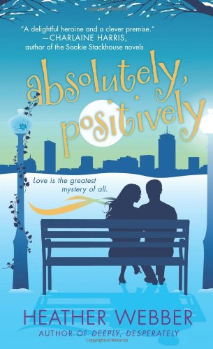 Download Absolutely, Positively: A Lucy Valentine Novel pdf epub
