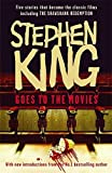 Stephen King Goes to the Movies: Featuring <i>Rita Hayworth and Shawshank Redemption, Hearts in Atlantis (Low Men in Yellow Coats), 1408, The ... the