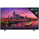 TCL 55 inches 4K Smart LED TV 55P605B with Roku (Certified Refurbished)