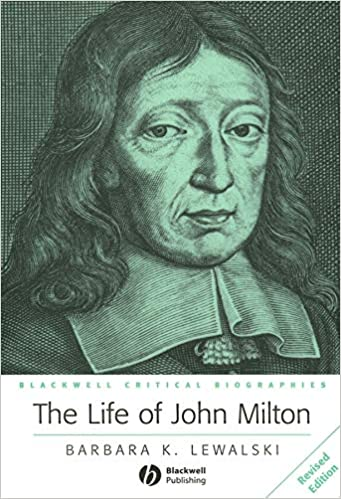 dr johnson life of milton