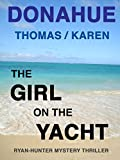 Free eBook - The Girl on The Yacht