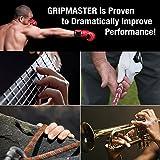PROHANDS Gripmaster Hand Exerciser, Finger