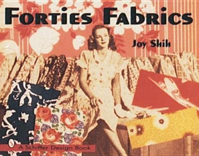 [(Forties Fabrics )] [Author: Joy Shih] [Jul-2007] ebook