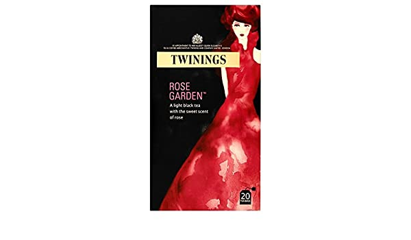 Scenic Amazoncom  Twinings Rose Garden Tea   Grocery  Gourmet Food With Extraordinary Garden Sheds For Sale On Ebay Besides Richmond Terrace Gardens Furthermore Golf Gardens Abu Dhabi With Nice Heathrow To Covent Garden Also Olive Garden Southfields Menu In Addition India Garden Burgess Hill And Garden Kitchen Afternoon Tea As Well As Bents Garden Centre Manchester Additionally Comedy Clubs Covent Garden From Amazoncom With   Extraordinary Amazoncom  Twinings Rose Garden Tea   Grocery  Gourmet Food With Nice Garden Sheds For Sale On Ebay Besides Richmond Terrace Gardens Furthermore Golf Gardens Abu Dhabi And Scenic Heathrow To Covent Garden Also Olive Garden Southfields Menu In Addition India Garden Burgess Hill From Amazoncom