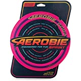 Aerobie 10R24 Inch Sprint Ring Outdoor Flying Disc - Colors May Vary