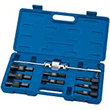Draper 04470 Expert Blind Bearing Removal Kit (9 Pieces)