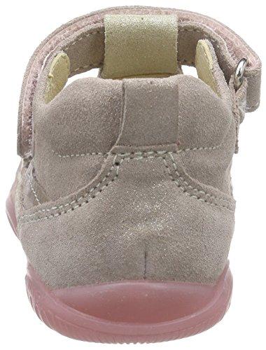 Kasia Rose Bébé Fille Primigi Antico Pink E Marche Chaussures Rosa Bébé dF0XqF
