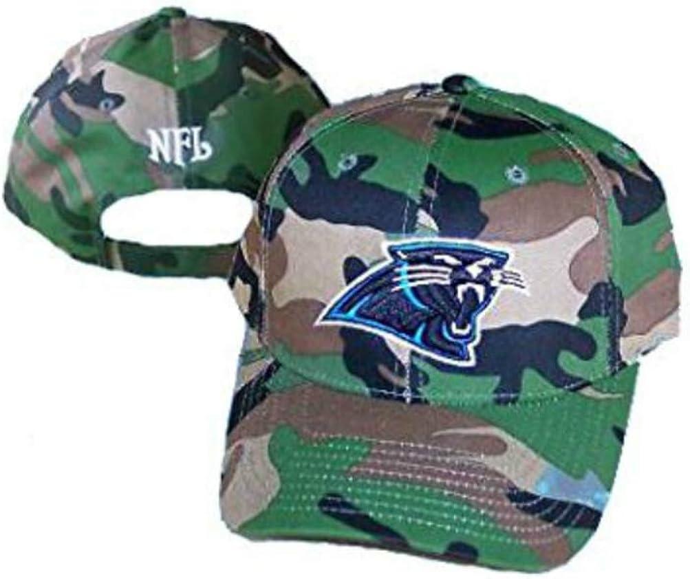 NFL Team Apparel Carolina Panthers