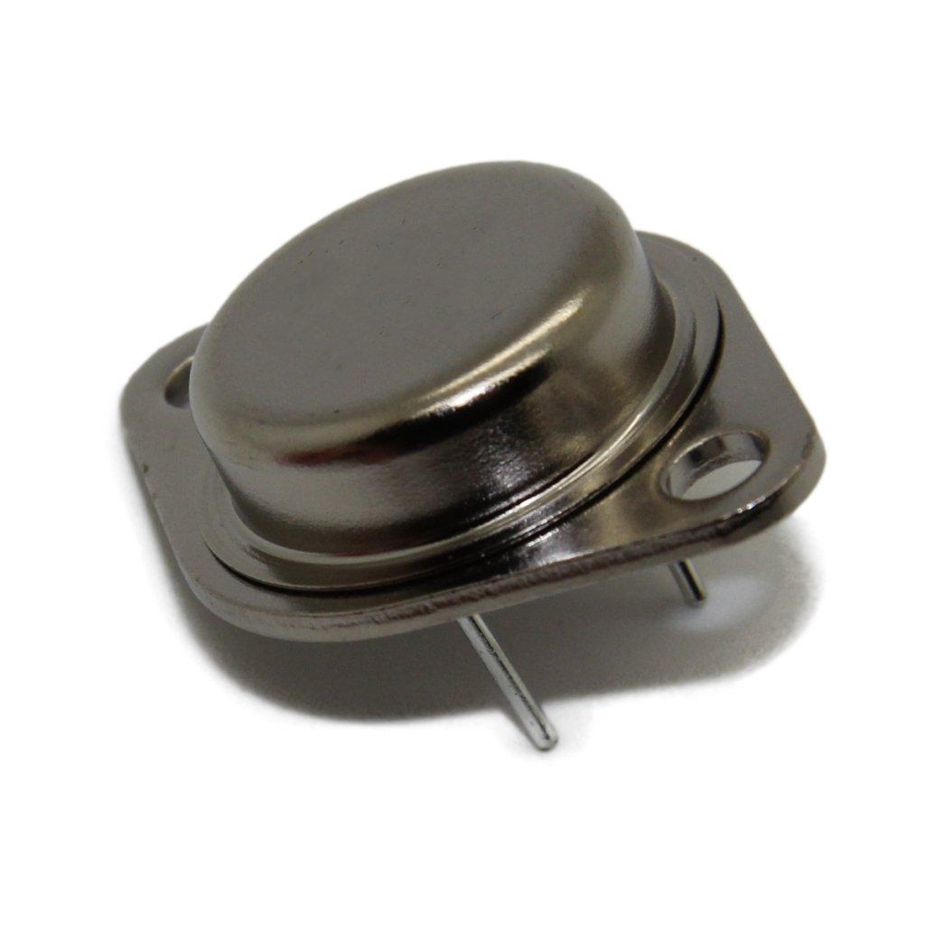 MJ11016 Transistor NPN bipolar Darlington 120V 30A 200W TO3 MJ11016G