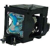 Panasonic projector model Pt-Lc75U replacement lamp
