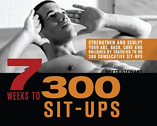 Weeks 300 Sit Ups Strengthen Consecutive product image