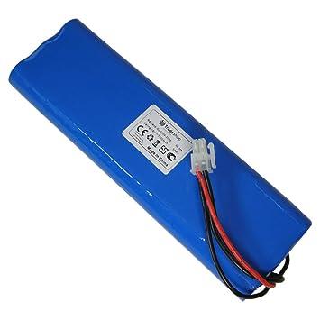 Trade de Shop Premium - Batería de Ni-Mh, 18 V/3300 mAh/59 ...