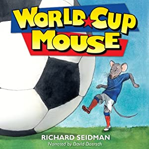 World Cup Mouse Audiobook