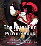 The Peter Pan Picture Book: (beautiful color illustrations)
