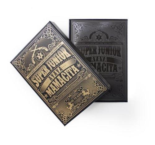 super junior album mamacita buyer's guide