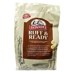 Skinners Ruff and Ready Dog Food 2.5 Kg