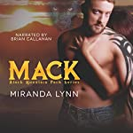Mack: Black Mountain Pack, Book 1 | Miranda Lynn