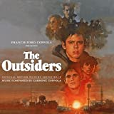 The Outsiders Album Download