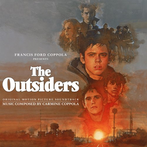 The Outsiders (Original Motion...