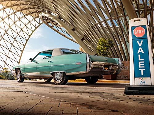1971 Caddy Sedan deVille LS Swap!! Complete ()