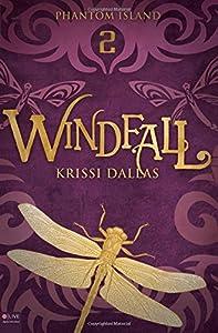 Windfall (Phantom Island, Book 2)