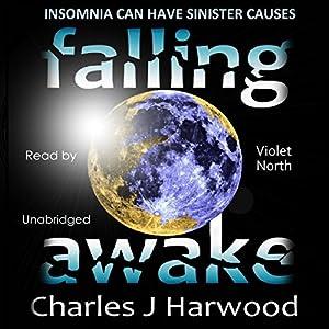 Falling Awake Audiobook