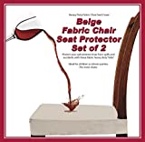 #3: Fabric Chair Seat Cover 19