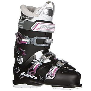 Amazon.com : Nordica N-Move 75 W Womens Ski Boots - 26.5