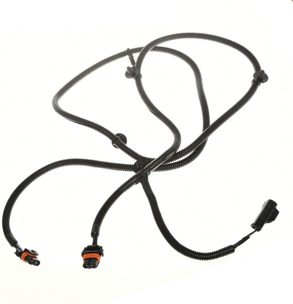amazon.com: 1500 fog lights jumper wiring harness fit for dodge ram, oem  56045501ac: automotive  amazon.com