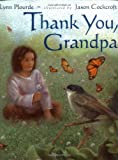 img - for Thank You, Grandpa book / textbook / text book