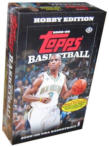 09 Topps Basketball - 2