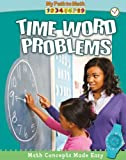 Time Word Problems, Paula Smith, 0778710939