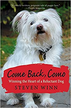 Book Come Back, Como: Winning the Heart of a Reluctant Dog