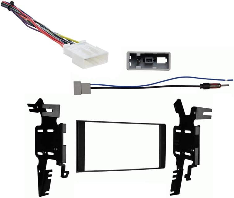 Nissan Frontier Stereo Wiring Harness from images-na.ssl-images-amazon.com