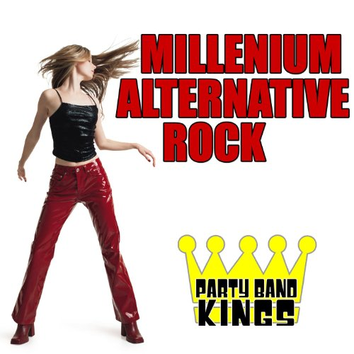 millenium alternative rock by party band kings on amazon music. Black Bedroom Furniture Sets. Home Design Ideas