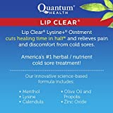 Quantum Health Lip Clear Lysine+ Core Sore