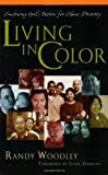 Living in Color, Randy Woodley, 0830832556