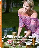 Cool Events at Home, John A. Flannery and Stephanie von Pfuel, 3832792732